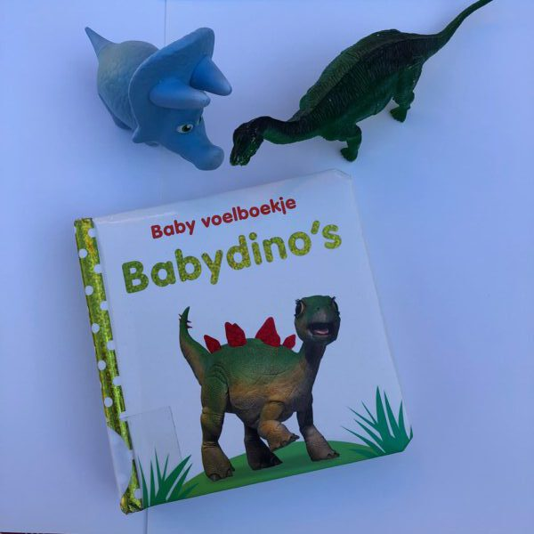 Babydino's