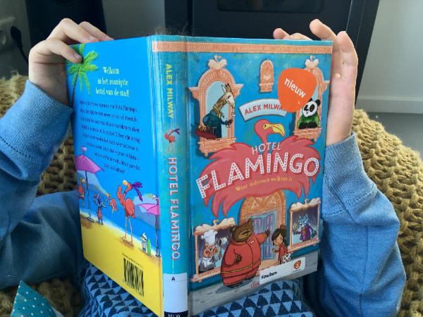 Hotel Flamingo - waar iedereen welkom is