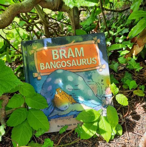 Bram Bangosaurus